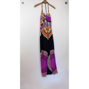 Trina Turk Dresses - Trina Turk Swim maxi swimwear nuevo sol dress